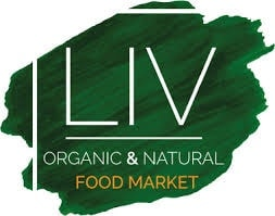 spinach croissant from LIV organic