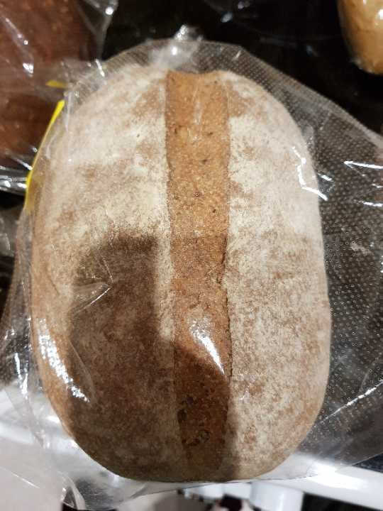 Small wholemeal farmhouse