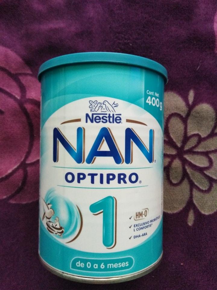 Leche Nan 1
