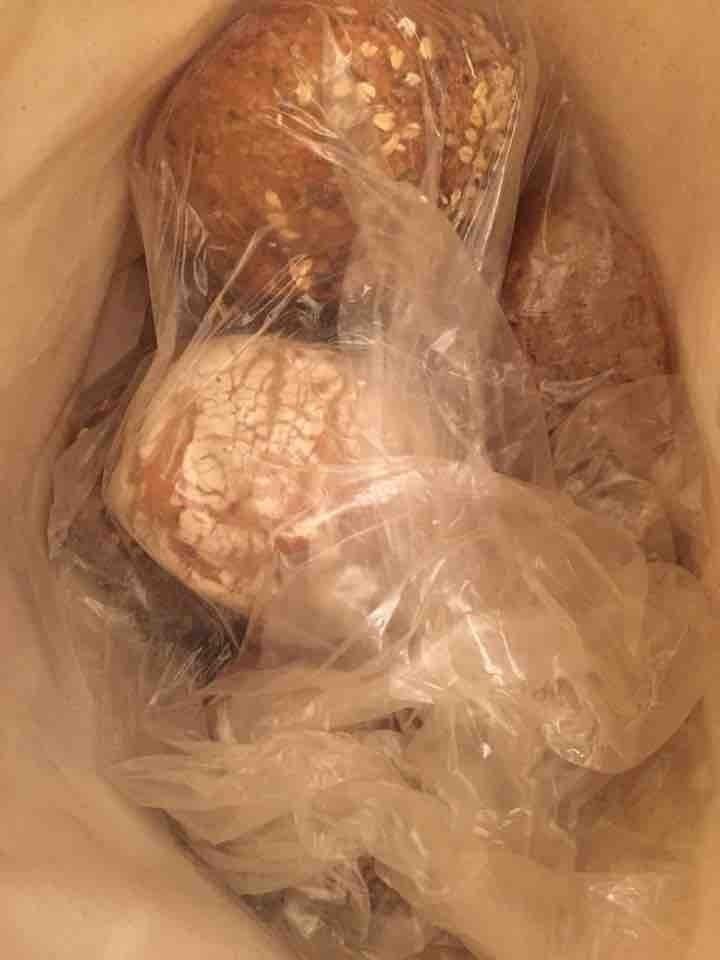 sodeberg bread