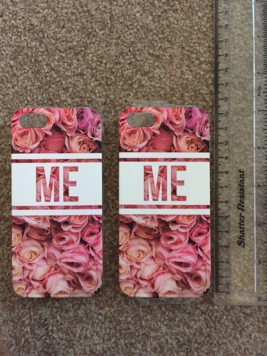 Brand new iPhone cases