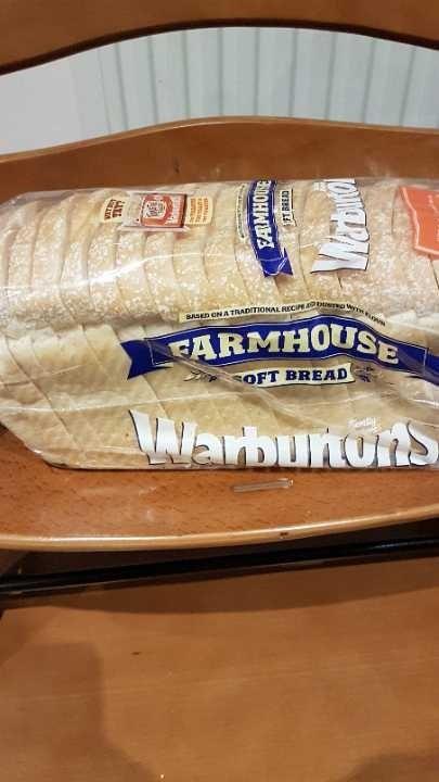Warbutons farmhouse