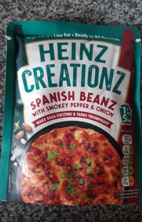 Heinz Creationz