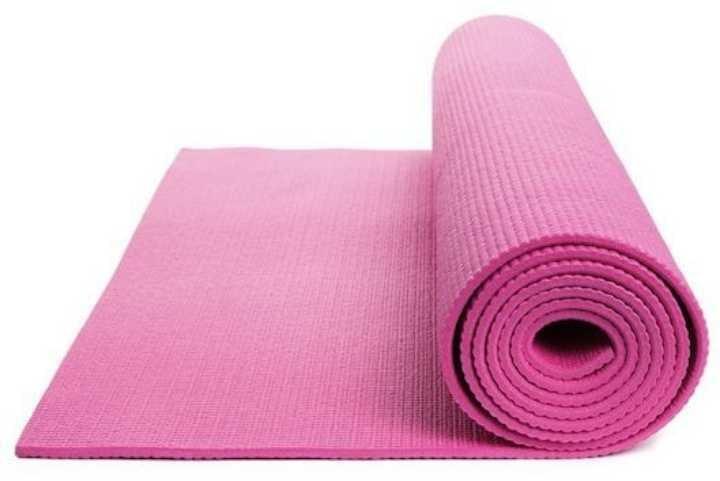 Yoga mat or camping mat