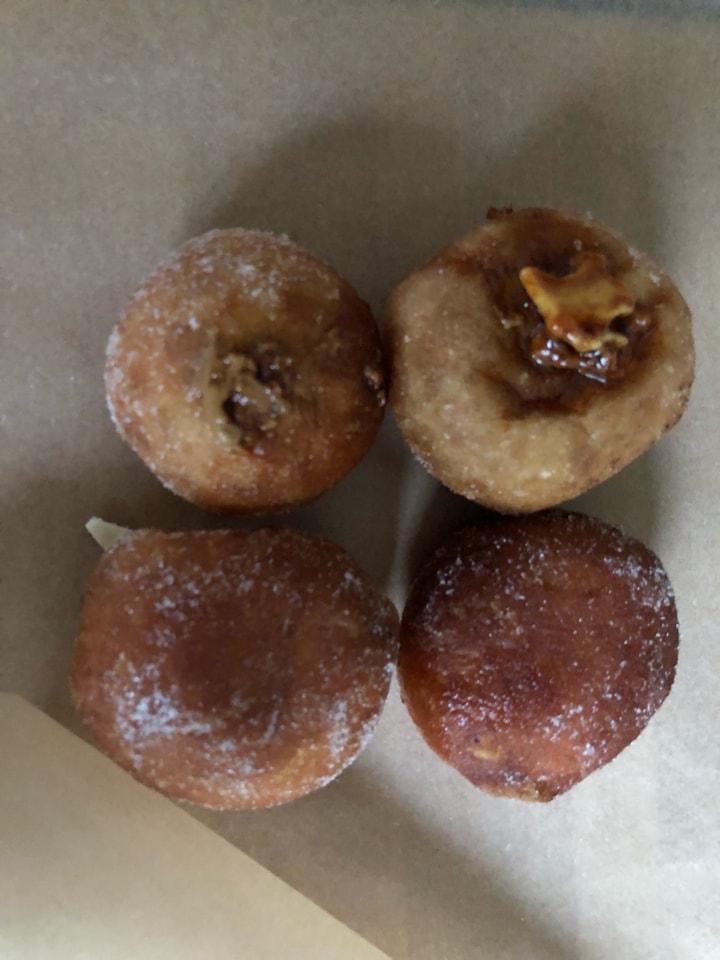 Pinkmans doughnuts