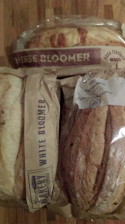 Bread variety