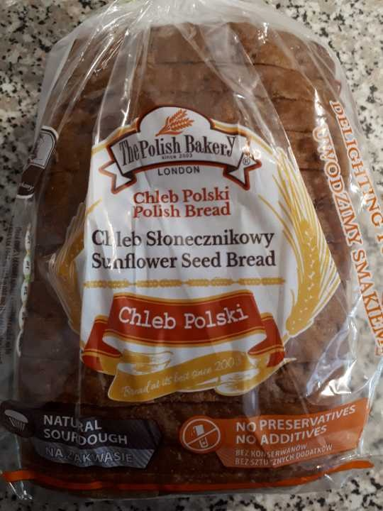 Polish Sourdough