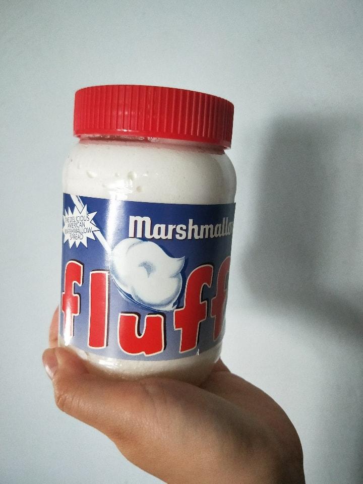 Marshmallow Fluff Spread  - Expired