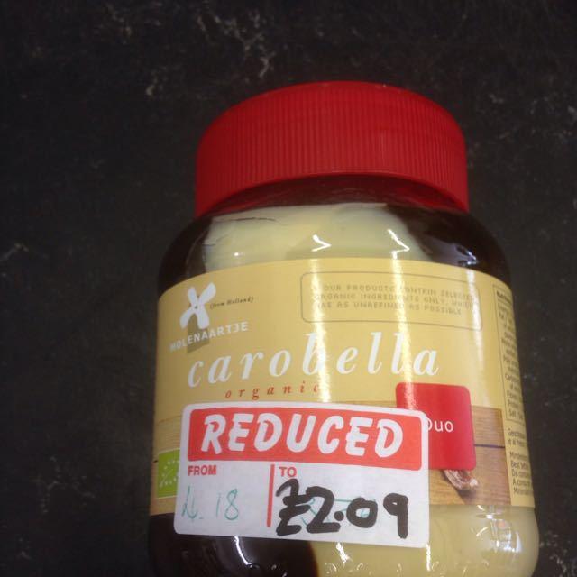 Carobella Duo Spread Half Price