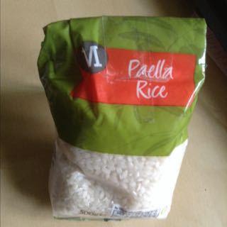Morrison Paella Rice