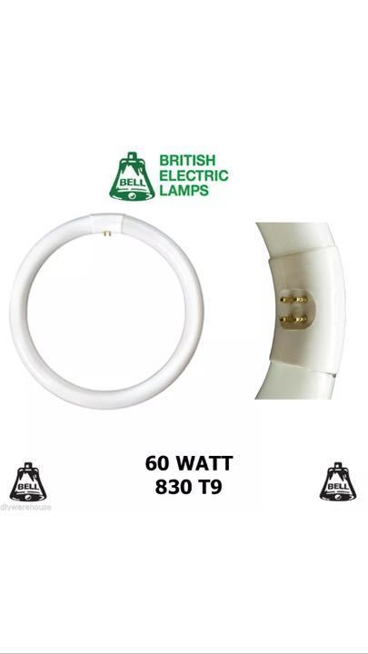 Bell T9 Circular Florescent tube 60w