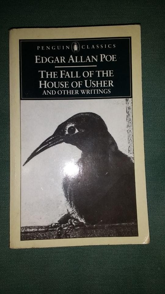 Edgar Poe writings