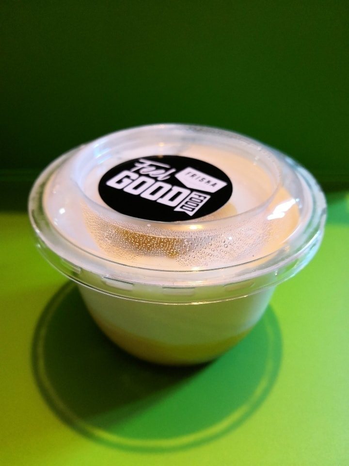 Friska Yoghurt