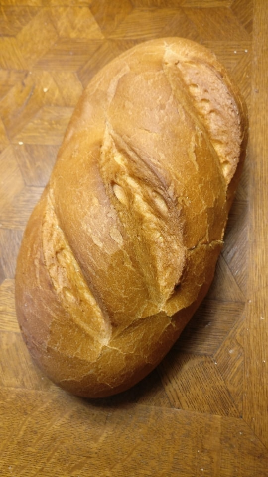 Bread loaf from Lindquivst
