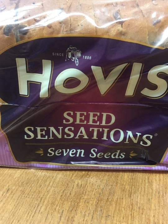 Hovis seeded
