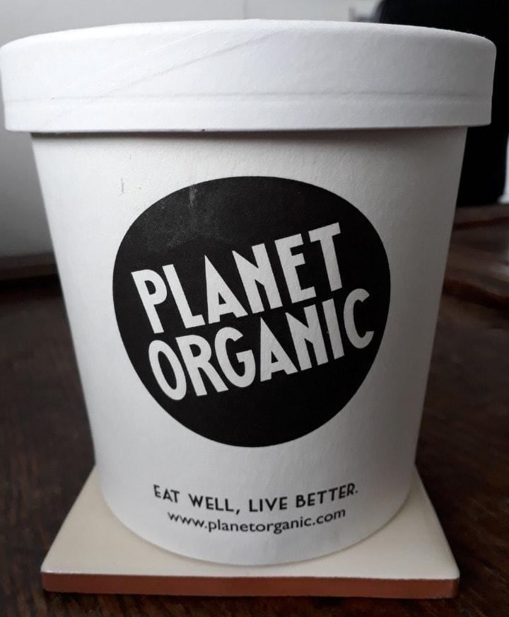 Planet Organic Hot food - Rice x 2