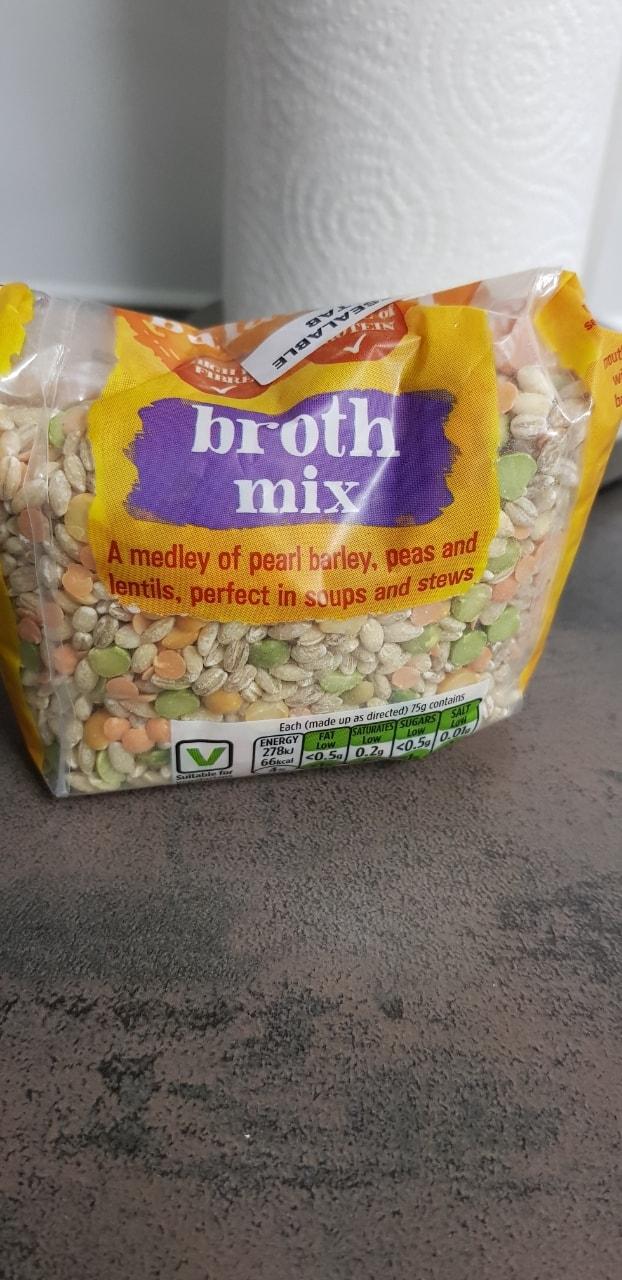 Broth Mix