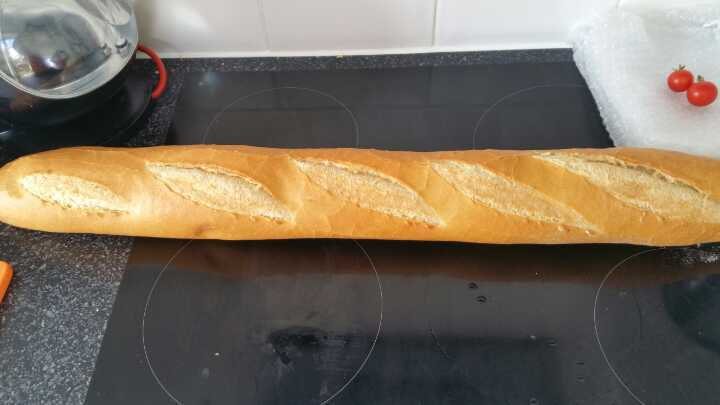 French Bread Stick