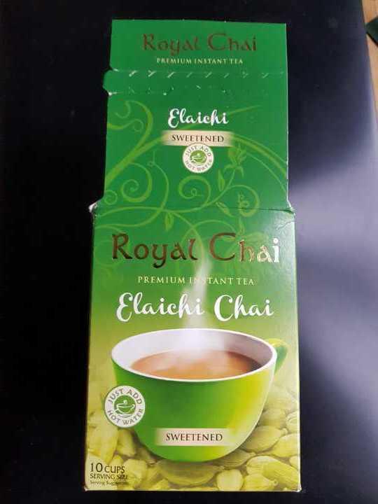 Royal Thai instant tea