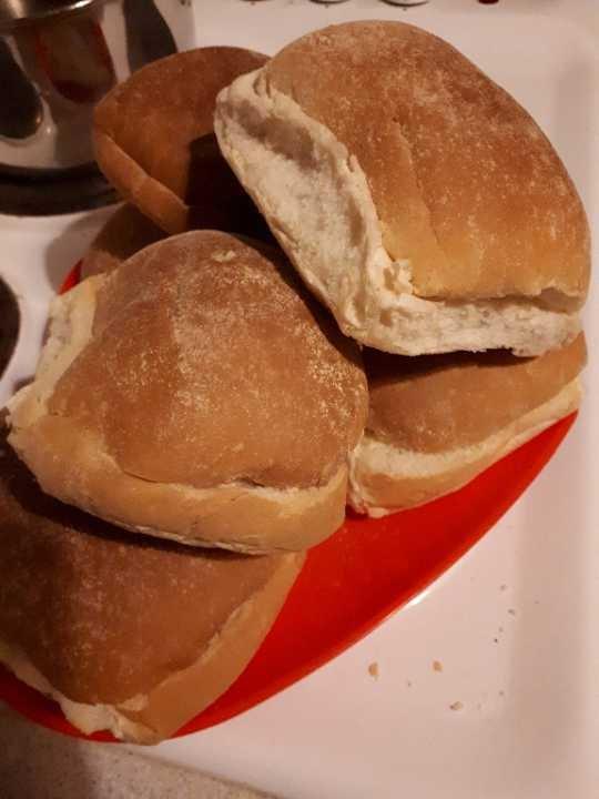Morning rolls