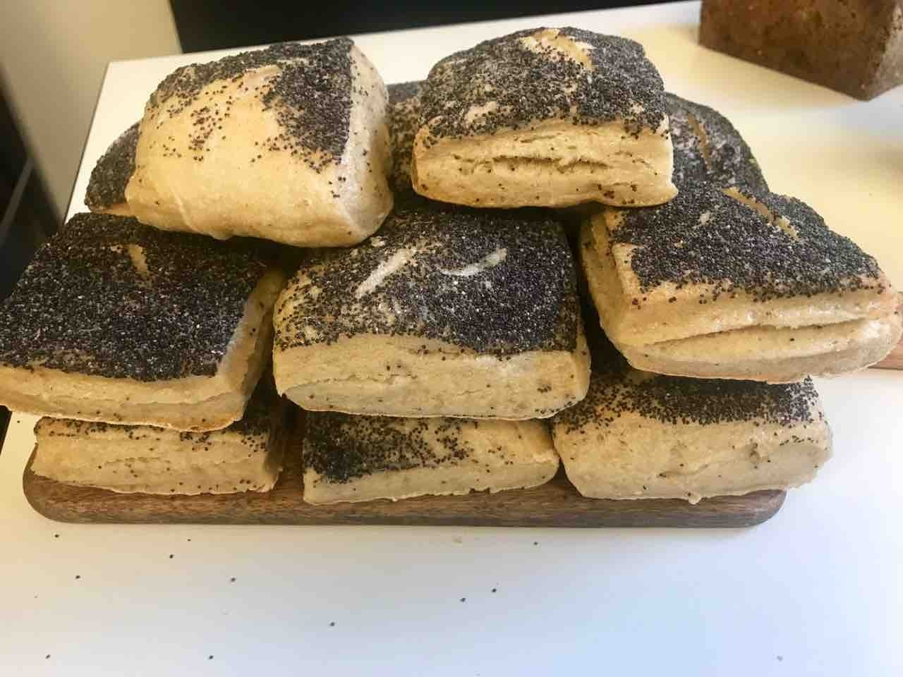 Small bread from Les Petits Boudins