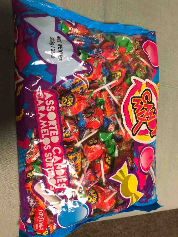 Candy Mix (assorted candies)