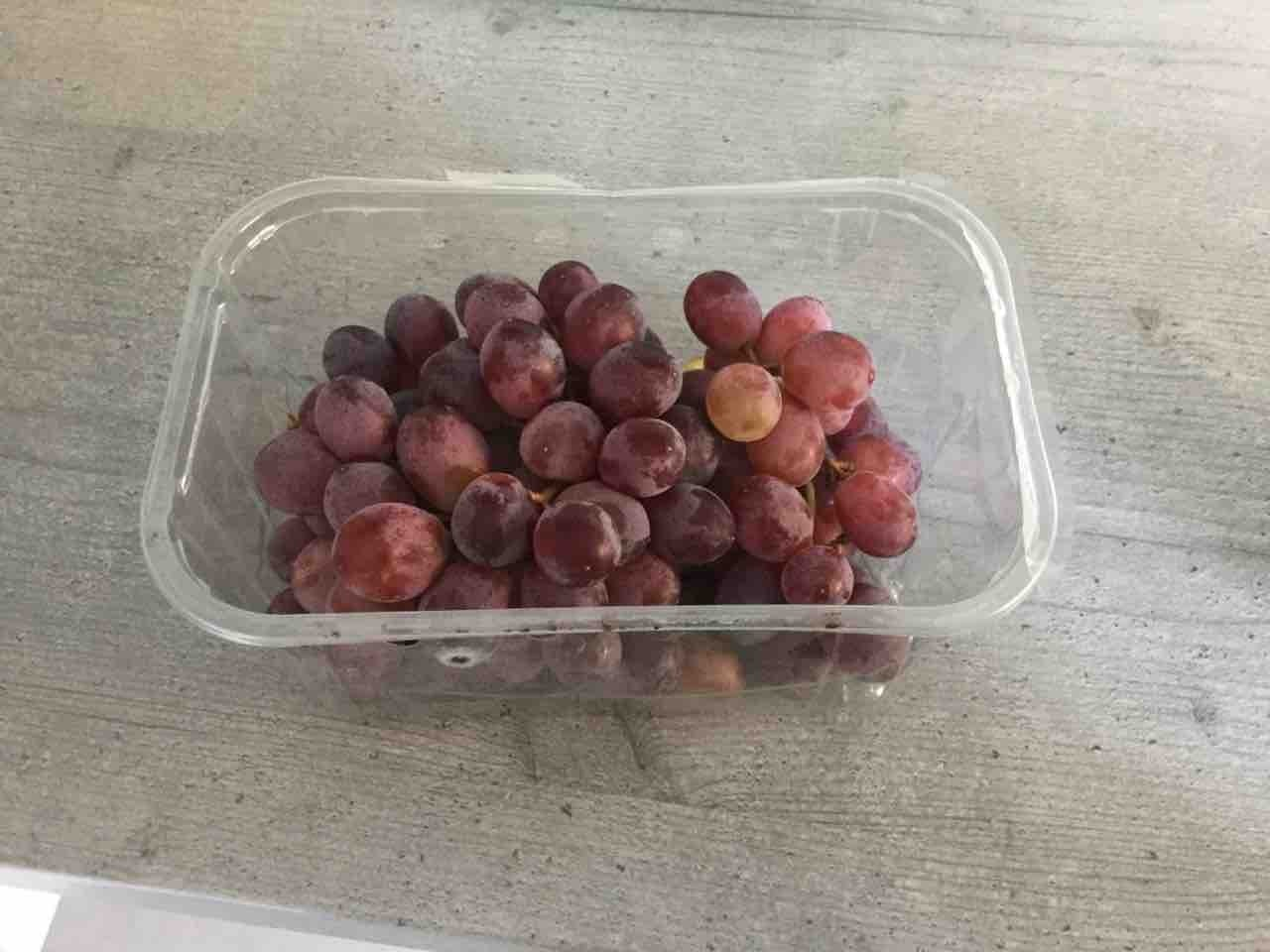 Grapes 🍇