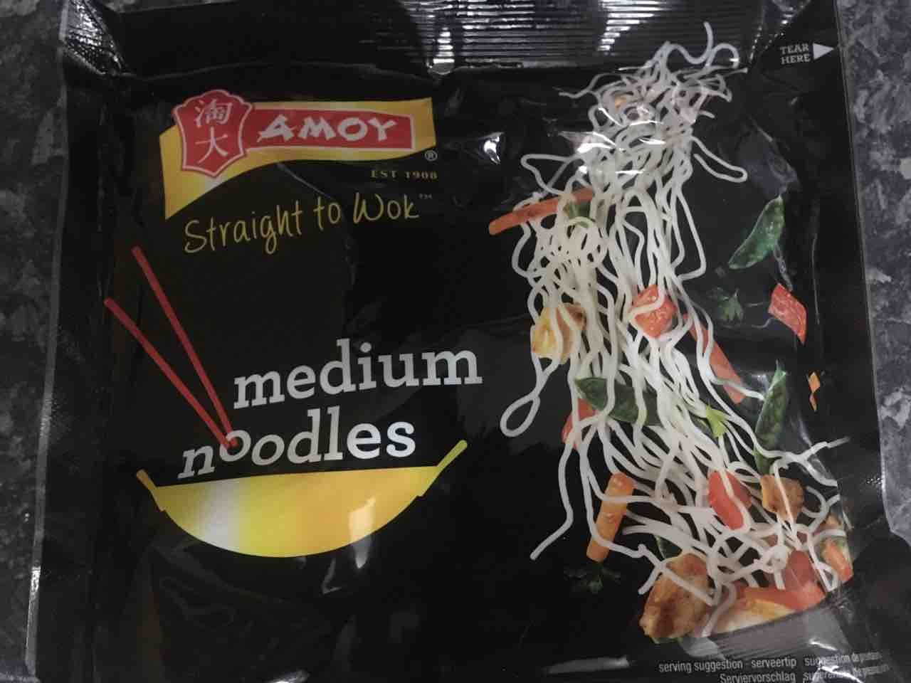 Noodles out of date