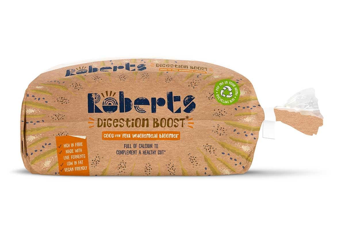Roberts Bread