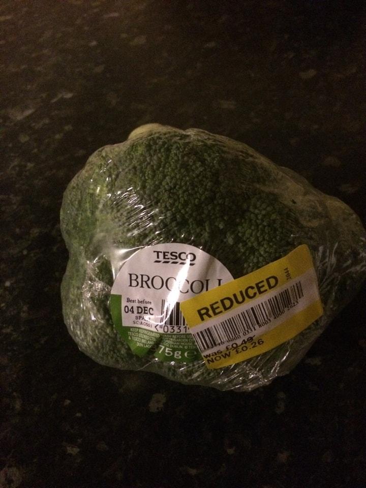 Broccoli (21 available )