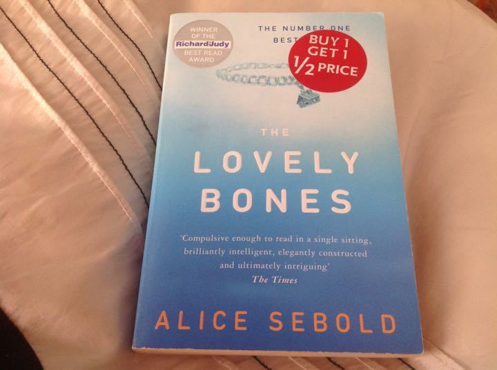 The Lonely Bones book