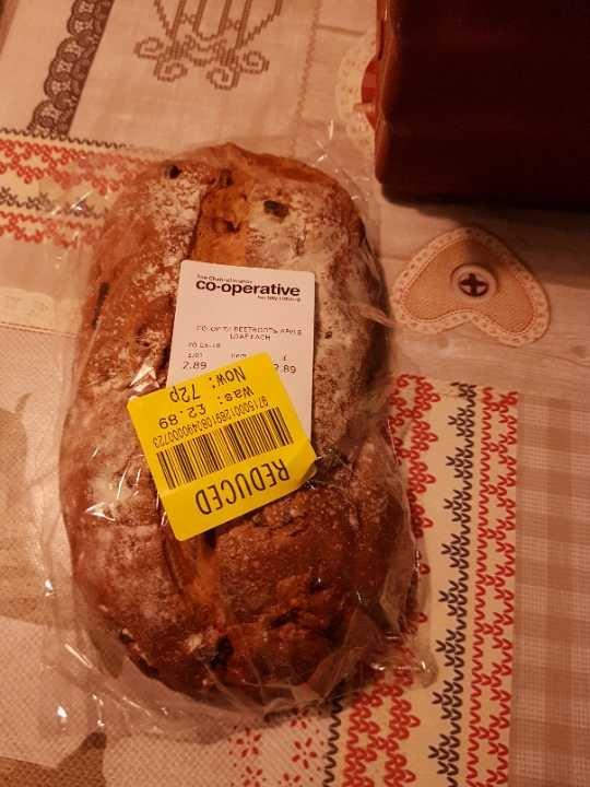 Beetroot & Apple loaf