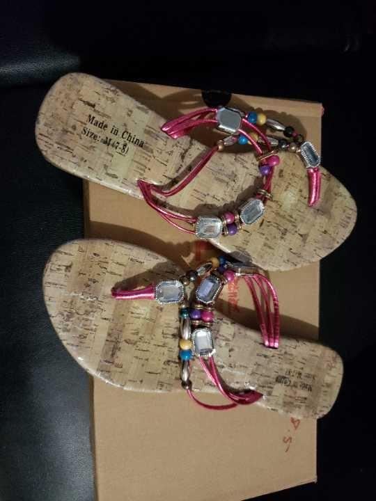 women sandals 8.5