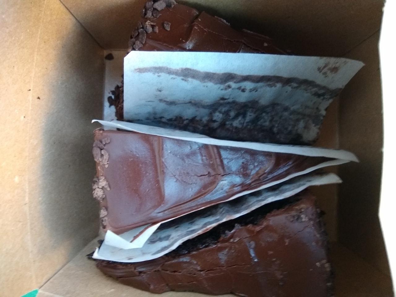 A few cakes