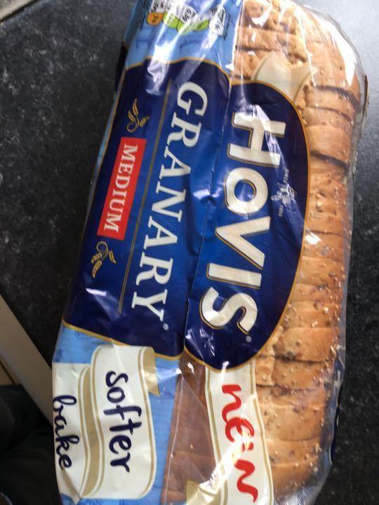 Granary medium loaf