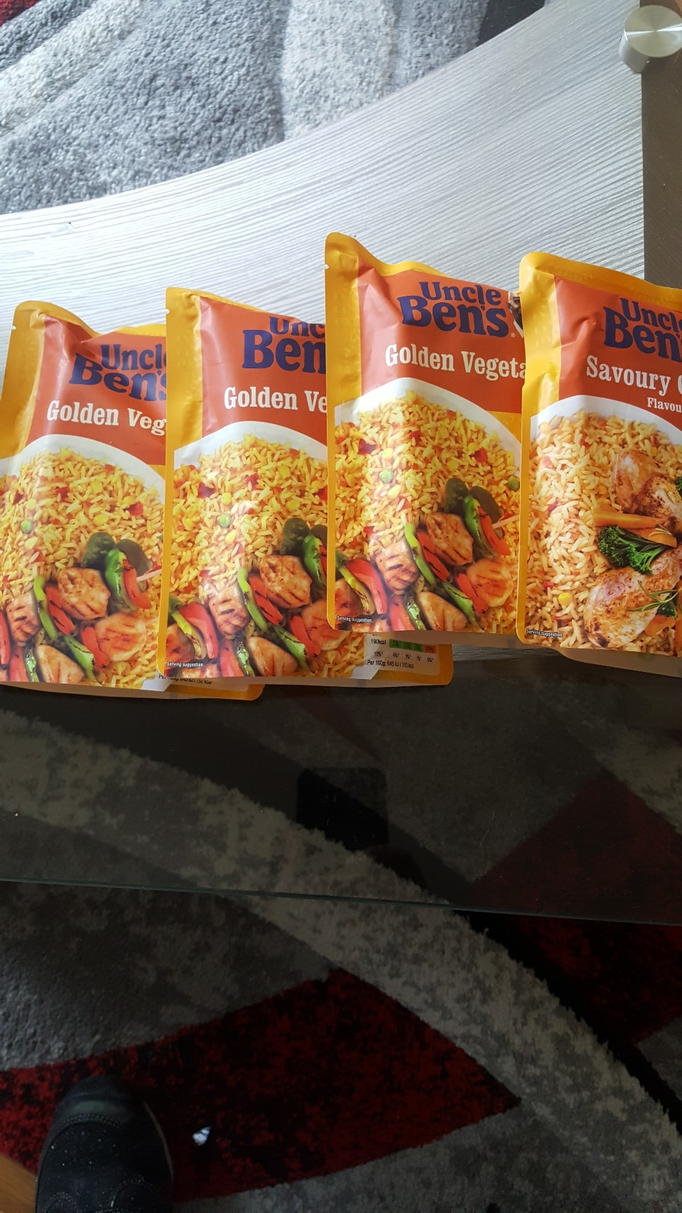 Micro rice