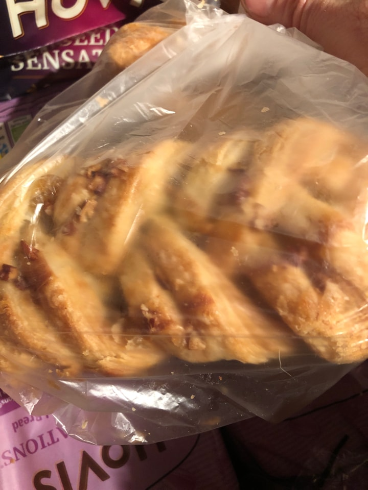 Tesco- mixed pastries (look at pictures)