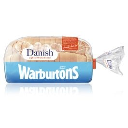 Warburton's Danish