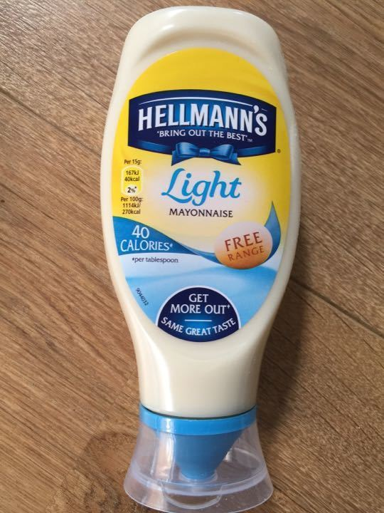 Light mayo