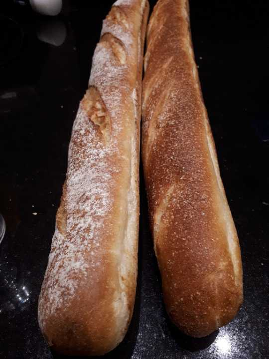 Baguette from Pesso