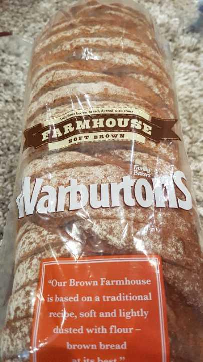 Warburtons farmhouse