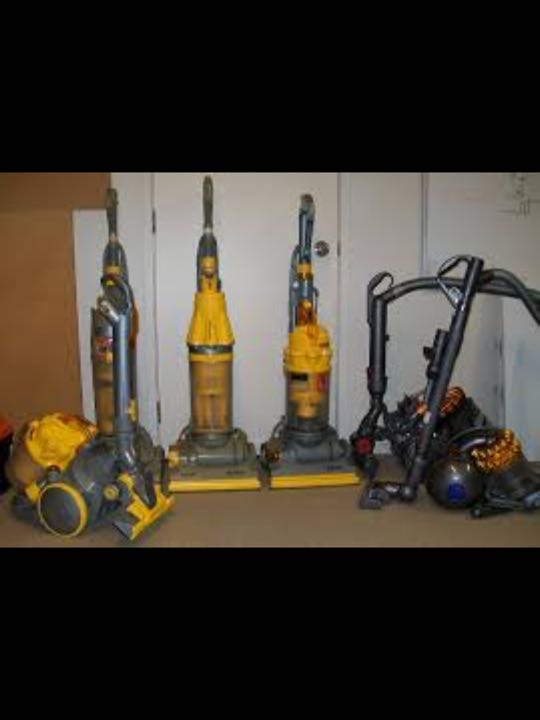WANTED - old dysons or Henry