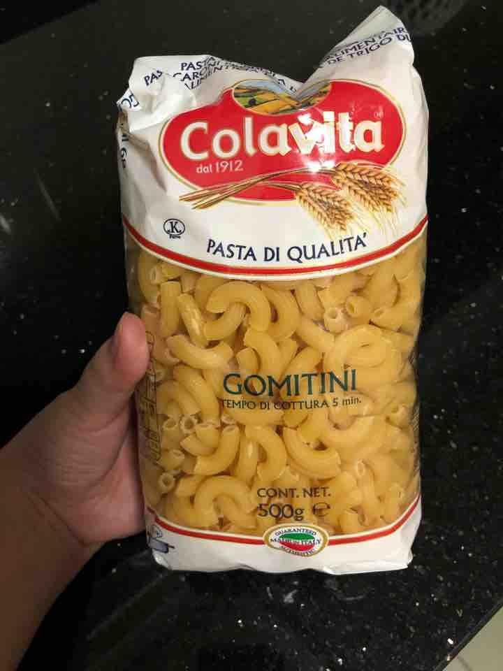 Pasta Di Qualita