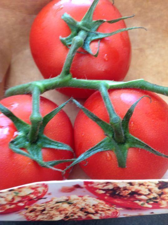 3 vine tomatoes