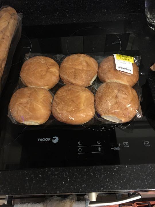 6 pack soft white rolls