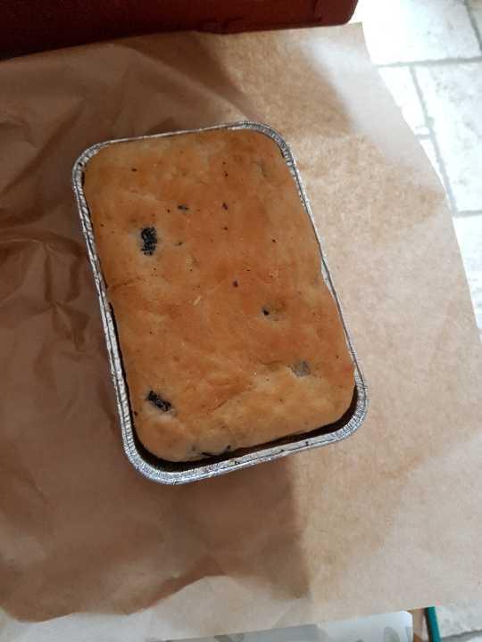 Olive tray bake