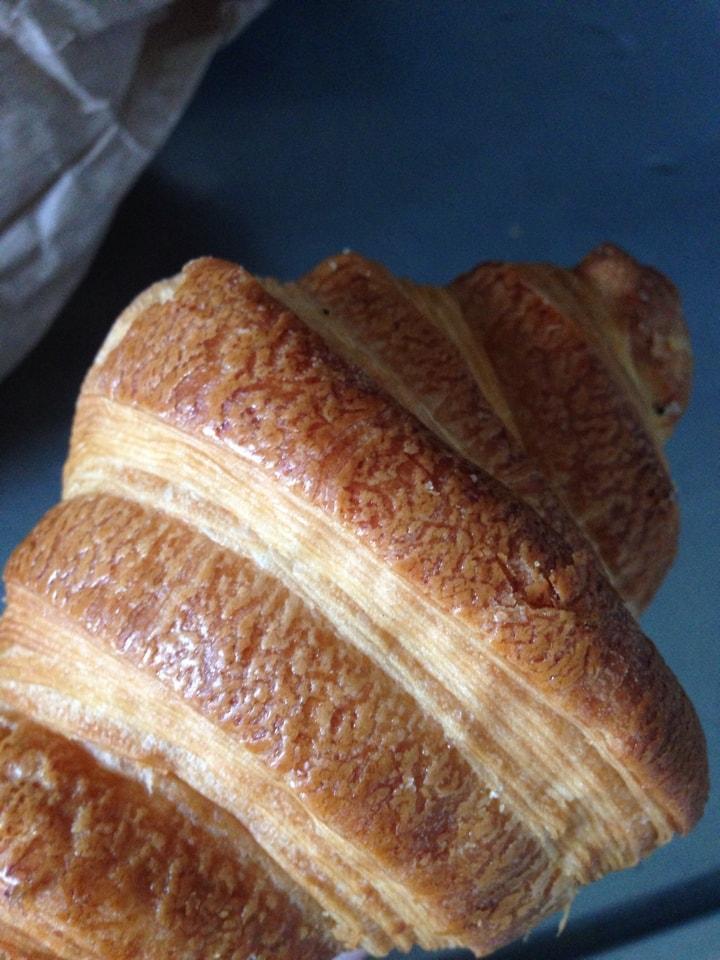Croissant fr Non solo bar 2020-06-05