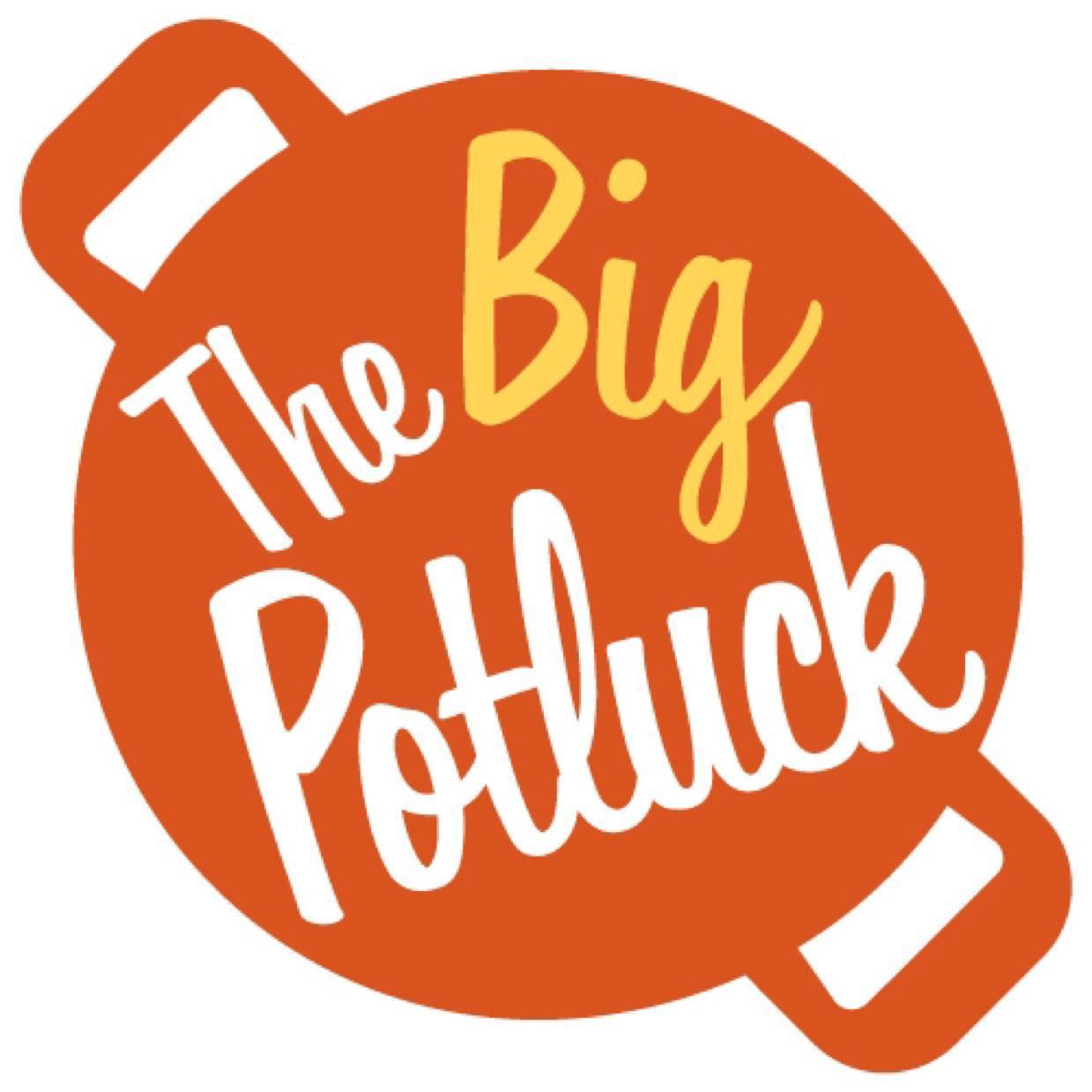 INVITATION: THE BIG POTLUCK!