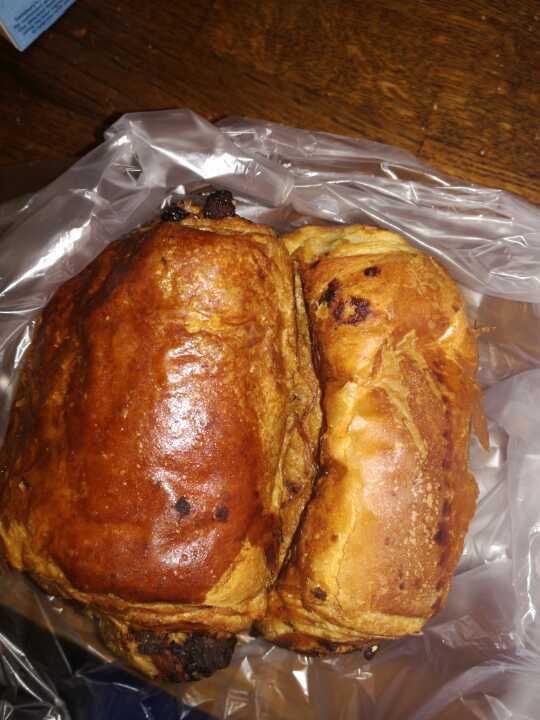 X2 choc au pain