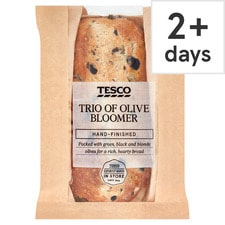Trio Of Olive Bloomer